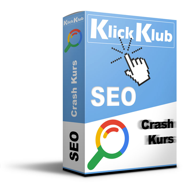 SEO Crash Kurs