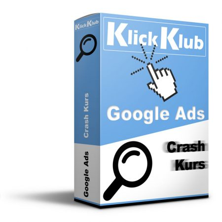 Google Ads Crash Kurs